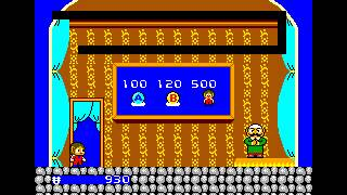 Alex Kidd in Miracle World - Speed run - User video