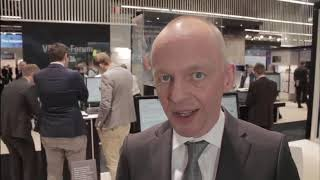 News from the SPS fair 2018 about Softing's Cloud Solutions by Dr  Christopher Anhalt
