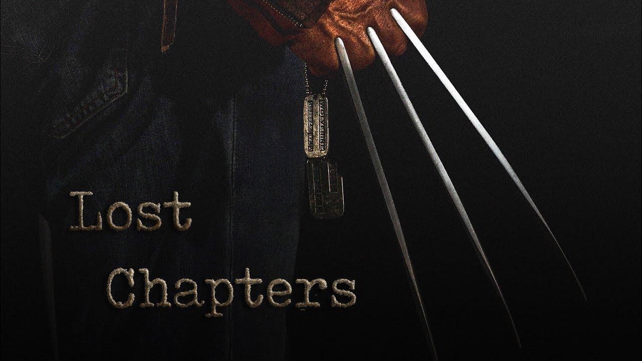 Download Wolverine: Lost Chapters - Marvel Comics Fan Film