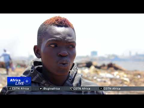 Ghana's e-waste crisis