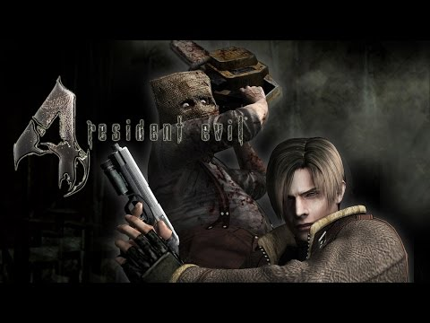 Xbox One Longplay [029] Resident Evil 4 (part 1 of 4)