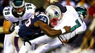 NFL Hardest Hits | Compilation Part 2 ᴴᴰ