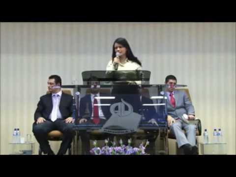 damares-entregando-profecia-e-ministrando!-canal-evangÉlico-2019