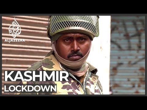 🇮🇳 🇵🇰 Tensions peak after India's first attack over Kashmir unrest | Al Jazeera English