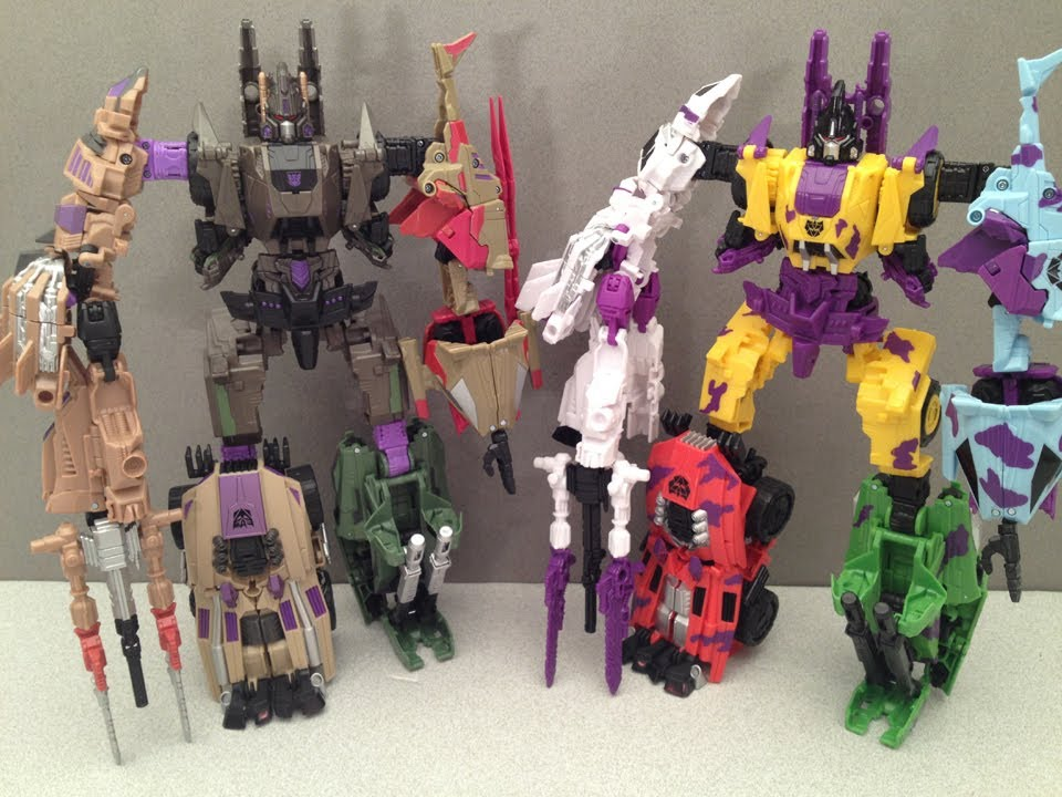 g2 bruticus generations combaticons transformers review