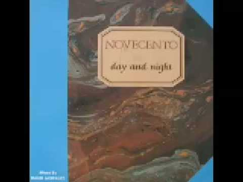 Free Download Novecento - Day & Night (def Version Extended) Mp3 dan Mp4