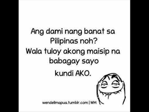 Tagalog Banat Kowtz (New)