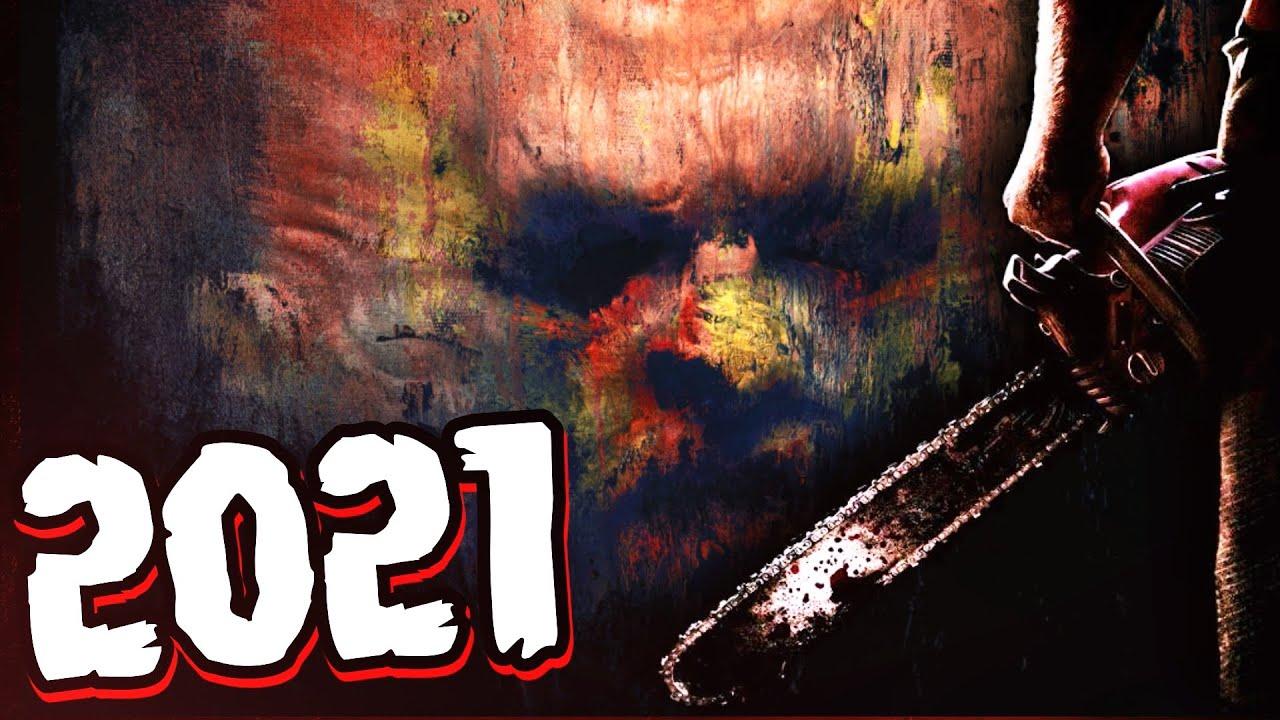Texas Chainsaw Massacre 2021 Stream
