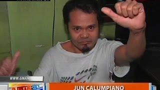NTG: Lasing na nanutok na baril at nagpaputok umano, hinamon ng barilan si Duterte