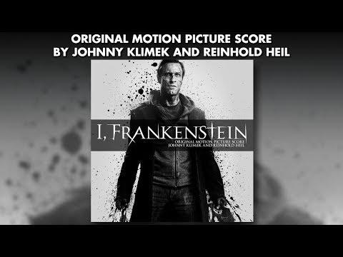 I, Frankenstein - Johnny Klimek + Reinhold Heil - Official Score Preview