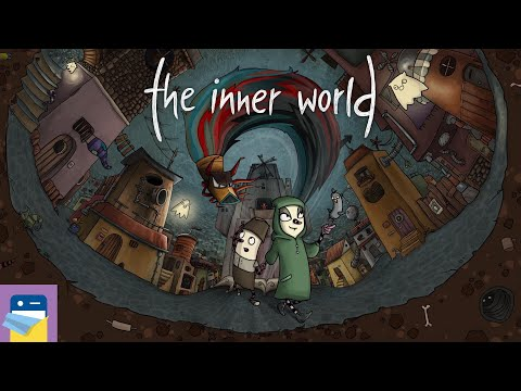 The Inner World: iPad Pro Gameplay Part 1 (by Headup Games)