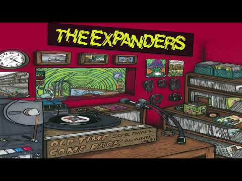 The Expanders - Strugglers' Time (Originally by Ghetto Connection)