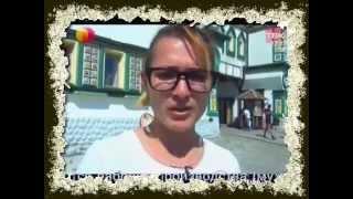 Дом-2 Жизнь на воле | Солнце в телепрограмме 'Так говорят женщины'