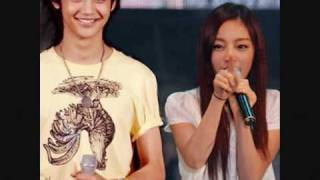 Gu Hara ( KARA) and Choi Minho (SHINEE) - Without a heart