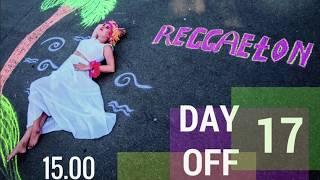 Inna & J.Balvin - Cola Song/Day Off 17/Reggaeton/Choreography by Grinenko Tatyana