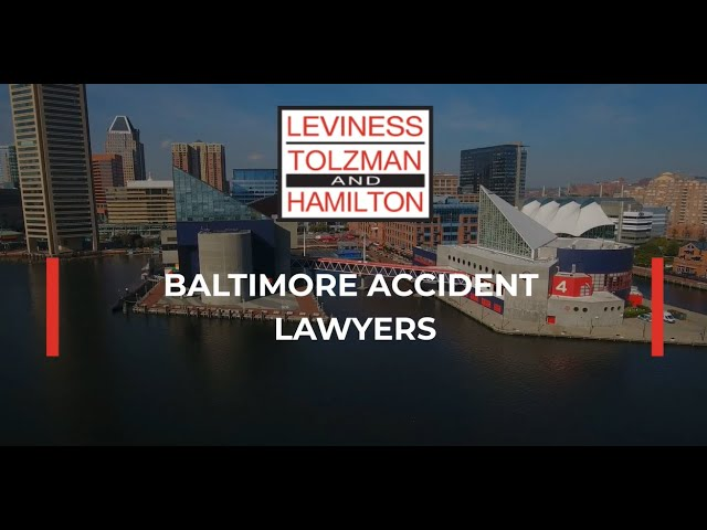 Baltimore Accident Lawyers