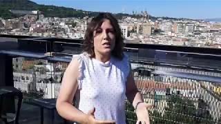 Rosana Rel (Cadena SER)