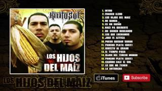 Kinto Sol - Los Hijos Del Maiz [Album Completo]