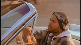 ICE CUBE - Today was a good day Official Video Gta