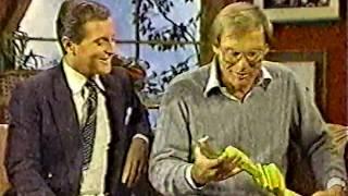 Adam West & Burt Ward Batman Interview  Rare!!!!  1980,s  Hd