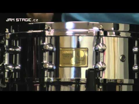 SONOR Phil Rudd Snare Drum