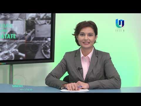 TeleU: Prof. dr. Romulus Timar la Drumul spre sănătate