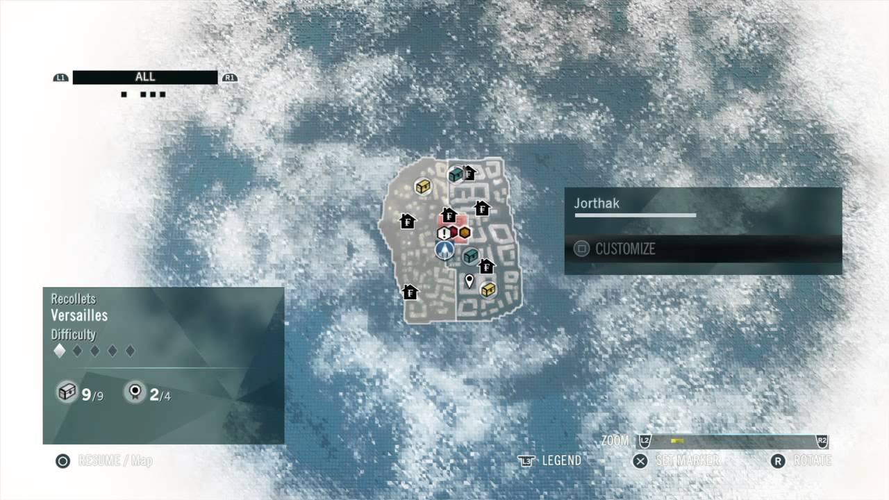 assassins creed unity glitches fixed