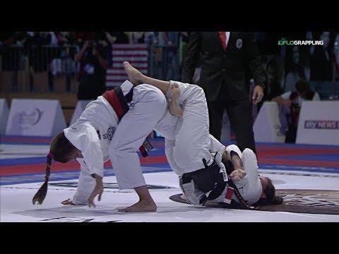 Black Belts Highlight! 2018 Abu Dhabi World Pro Jiu-Jitsu Championship