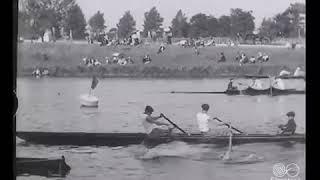 Les régates de juillet 1899 sur la Marne ( 1899 год )