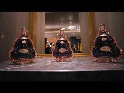 Hennessy X.O Dinner , Yerevan, The Alexander