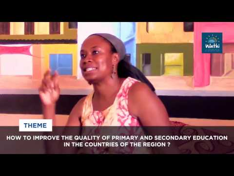 Reflections on the educational systems in West Africa