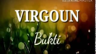 Gambar cover Virgoun - Bukti (lirik)