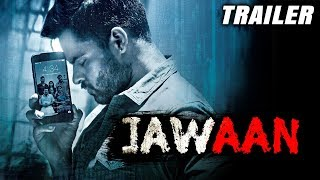 Jawaan (2018) Full Hindi Dubbed Trailer | Sai Dharam Tej‎, ‎Mehreen Pirzada