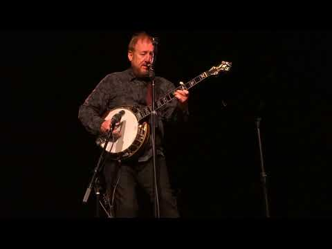 Sgt. Pepper's Lonely Bluegrass Band - McKinney - 20170818