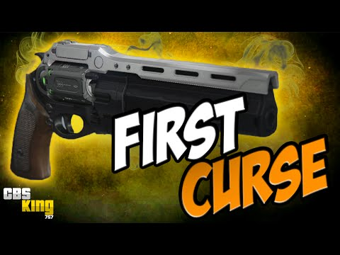 "★ Destiny - ""FIRST CURSE"" ""EXOTIC HAND CANNON REVIEW"" ""APRIL UPDATE"" FIRST CURSE GAMEPLAY REVIEW"