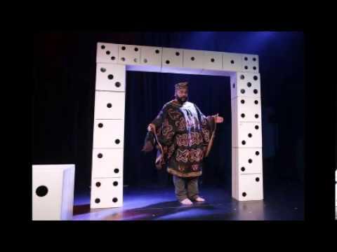 French Comedian Dieudonne M'bala M'bala Drops Controversial Show