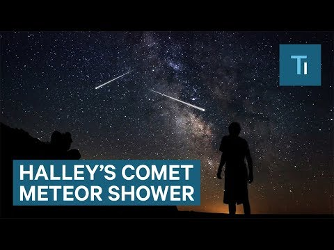 Where, when, and how to watch this week's meteor shower
