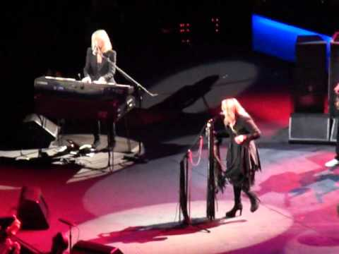 Fleetwood Mac in Boston - Tell Me Lies