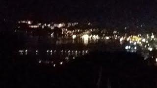 New Years Fireworks, Pozzuoli, Italy
