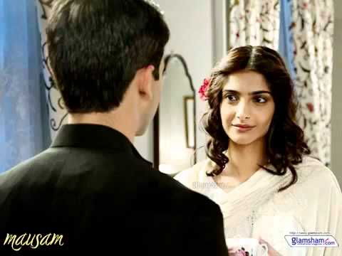 Rabba Main Toh - Mausam Full Song HD Ft. Rahat Fateh Ali Khan , Shahid  Sonam [www.keepvid.com].mp4