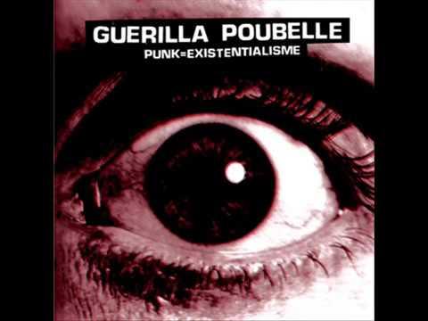 Guerilla Poubelle - Un Elephant Dans Une Porcherie