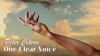 Baixar One Clear Voice   Peter Cetera  (TRADUÇÃO) HD (Lyrics Video)