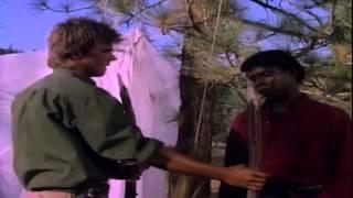 MacGyver Final Approach Trailer #2 Richard Dean Anderson