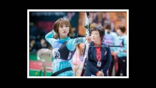 Video GFriend đã đánh bại EXID trong Idol Star Athletics Championship download MP3, 3GP, MP4, WEBM, AVI, FLV Juli 2018