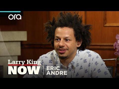 Eric Andre on politics, Judaism, and his bizarre talk show