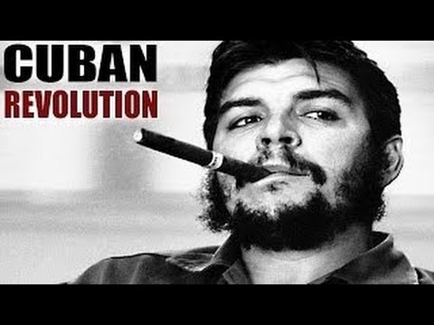 Cuban Revolution & Fidel Castro's Communist Regime in Cuba Documentary 1963 - 【November 2016】