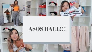 ASOS HAUL 2019! FASHION FAVOURITES!