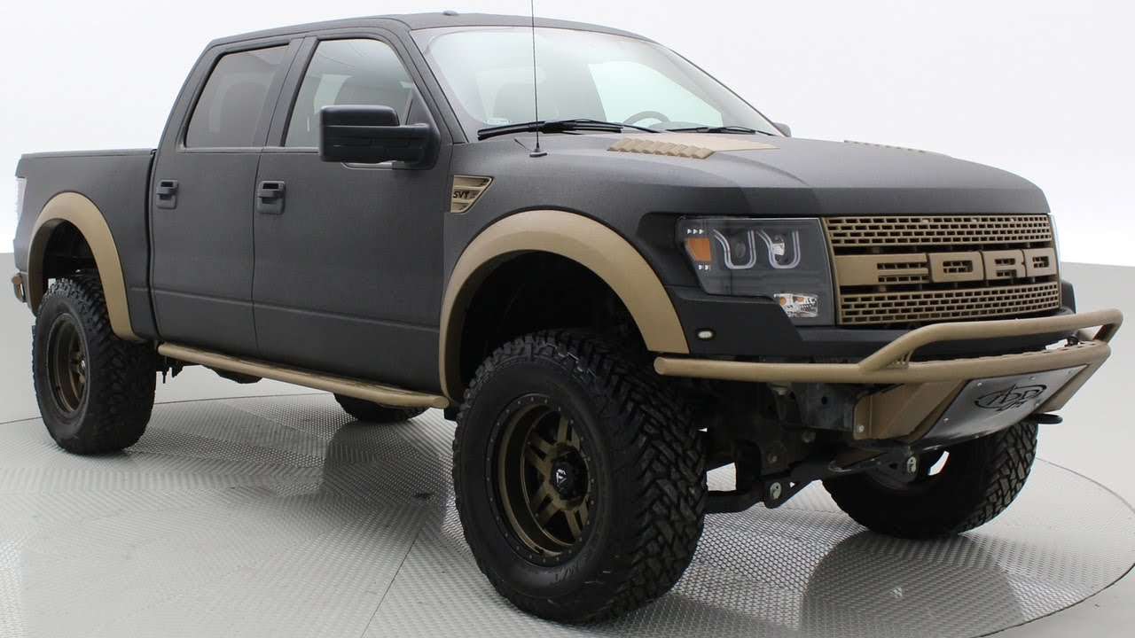 lifted 2014 ford f 150 raptor conversion canada 39 s best. Black Bedroom Furniture Sets. Home Design Ideas