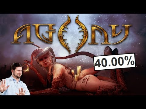 Agony Review (Why Is This Game So Bad?) - Gggmanlives