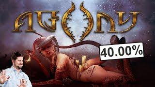 One of Gggmanlives's most viewed videos: Agony Review (Why Is This Game So Bad?) - Gggmanlives